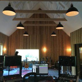 the national new studio