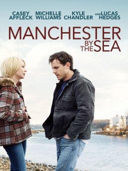 man by sea